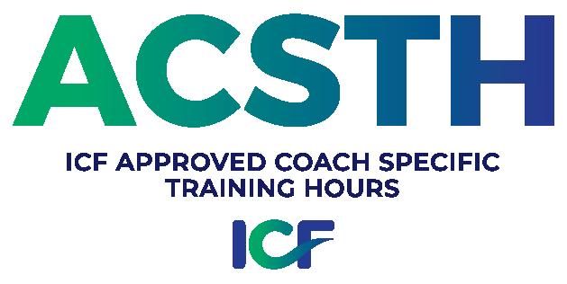ICF ACSTH Coaching Programs