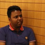 Abdul Rehman - CTA SCPC