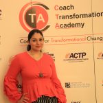 Aina Raj - Success Coach, CTA SCPC