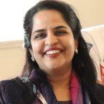 Dr. Bhakti More - CTA Associate Coach