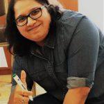 Dr. Lakshmi C  Radhakrishnan - CTA SCPC