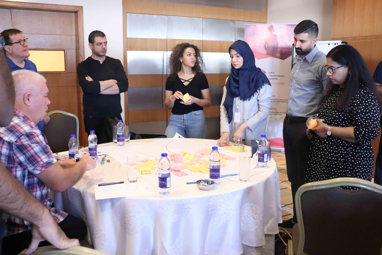 Foundational Coaching Skills Training - Event