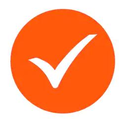 Correct Icon - CTA