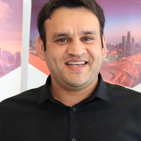 Haris Syed