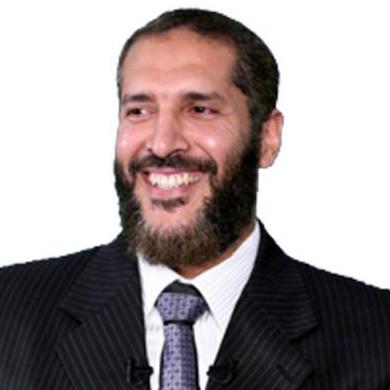 Samir Al Sharif