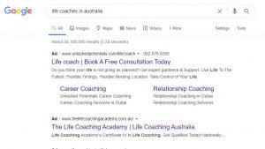 life coaches in australia