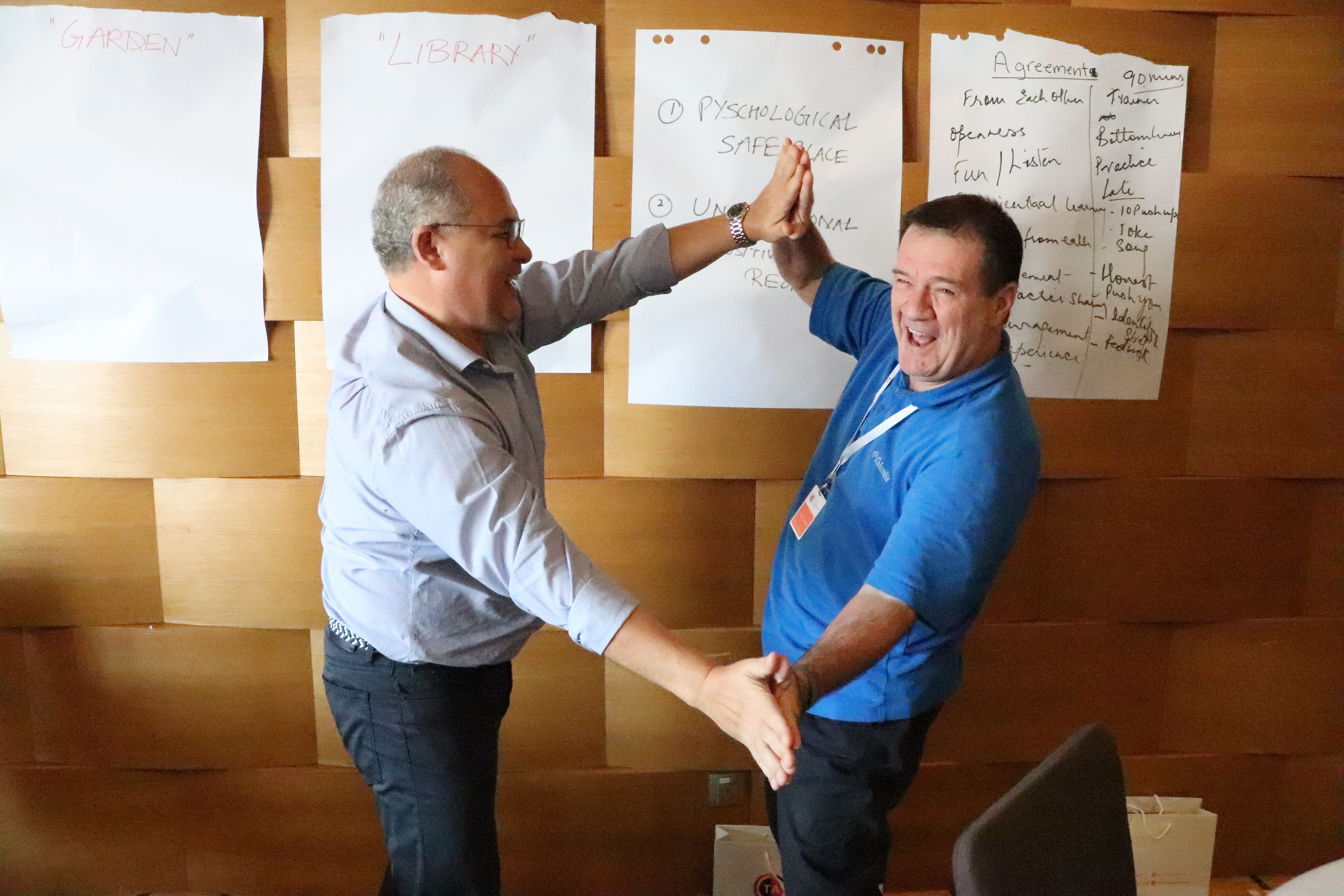 ICF Accredited Coaching Certification Trainings