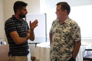 step-by-set guide for NLP training in India