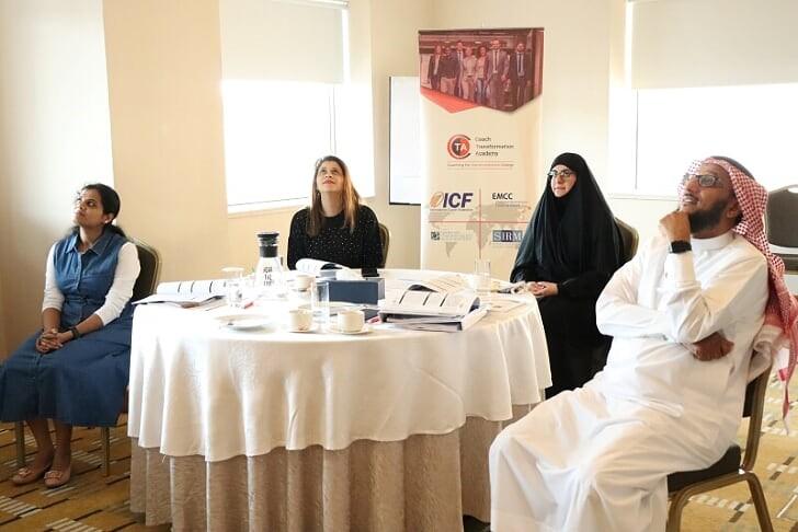 ICF-Accredited Foundation Coaching Skills Training Course