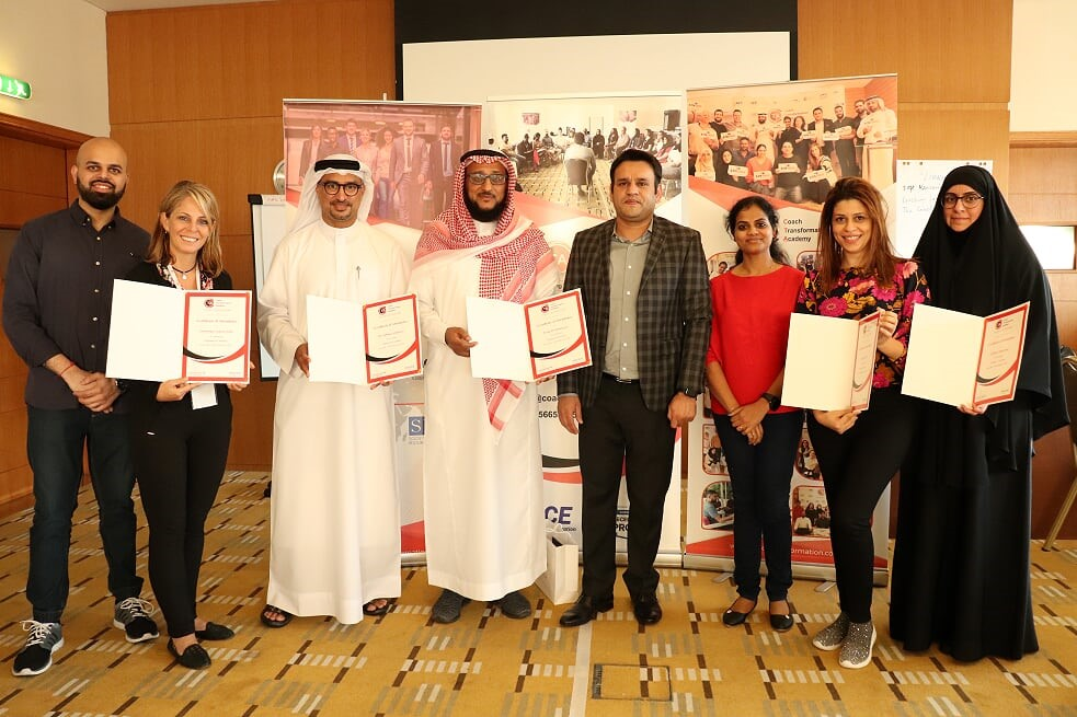 Steps to become a certified coach in Dubai