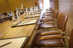 One of the many boardrooms I worked at over the years…