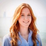 Rebecca Scantlebury - In-flight Manager, Health Coach, Lifestyle/Career Coach