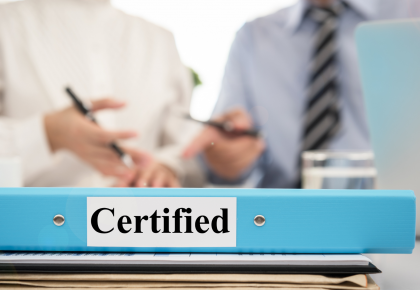How to become a Certified Professional Executive Coach?