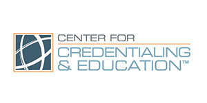 CENTER FOR CREDENTIALING EDUCATION