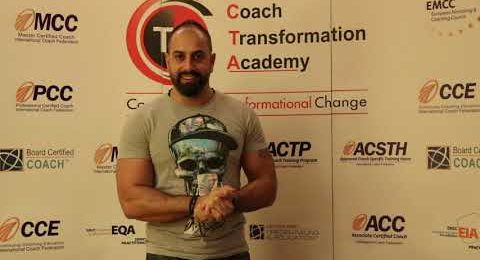Coach Transformation Academy reviews | Client Testimonial